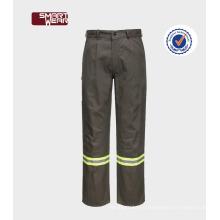 Fabriqué en Chine bon marché gros pantalons de travail uniforme