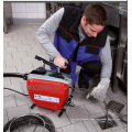 Hangzhou Hot Sale D-150 Drain Cleaner cleaning machine for sale