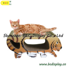 Wholesale Cardboard Cat Scratching Board with SGS (B&C-H003)