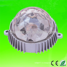 Высокое качество дешевой цене ce rohs 12-24v RGB светодиодный источник света 9w