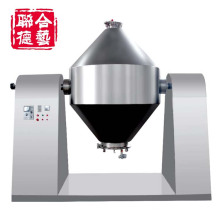 Szh-3000 Double-Cone Blender Mixing Machine for Dry Spice Powder