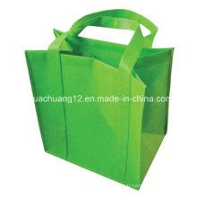 Nouveau sac à provisions Eco-Friendly Non Woven Bag