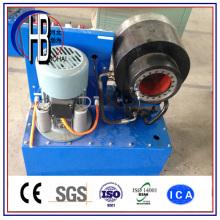 Nouveau tuyau de sertissage vertical pour tuyau hydraulique