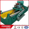 High frequency welded pipe roll forming machine