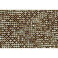 2015 fashion hot fix rhinestone mesh 45*120cm