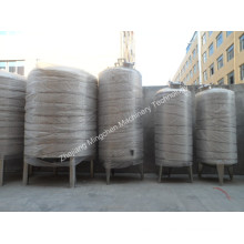 Automatic Stainless Steel Mixing Tank (CE)