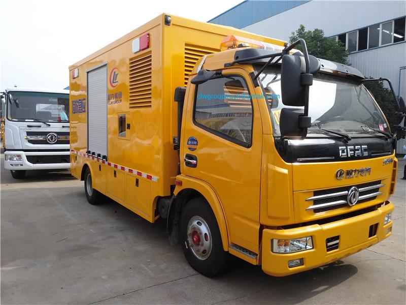 China Truck 2
