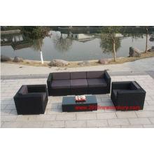 Canapé d'extérieur / jardin (6032)
