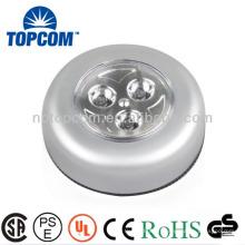 Lampe tactile multifonction à 3 lumières poussée TP-733TL-3