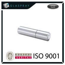 KIRA CNC aleación de aluminio de 20ml Twist up recargable Travel Spray