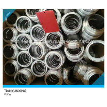 Threaded End Stainless Steel Sanitary Fittings Union