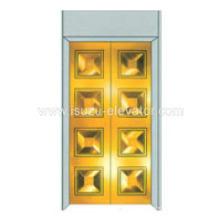 Пассажирский лифт с высоким качеством и дешевой ценой Isuzu