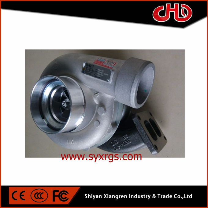 CUMMINS ISDE HE221W Turbocharger 2835143 4043978