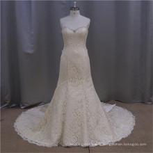 Robes de mariée en tulle Quinceanera sans manches Tulle