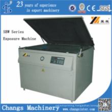 SBW Series Exposure Machine for Sale