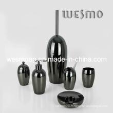 Ensemble d'accessoires de bain en acier inoxydable (WBS0630A)