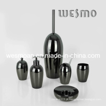 Acessórios de banho de aço inoxidável conjunto (WBS0630A)
