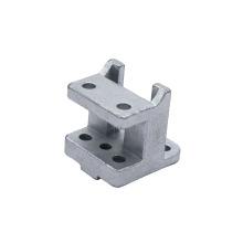Aço Carbono HDG Construction \ Building Hardware Parts