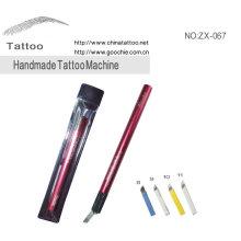Maquillaje permanente de la ceja 3D manual tatuaje manual de la pluma / tatuaje equipo