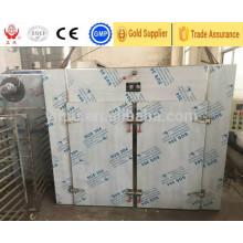 Máquina de secado de fruta para uso comercial de alta eficiencia