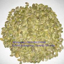 Gws Organic Shine Skin Pumpkin Seeds Kernel
