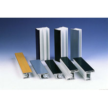 UPVC Window Door Plastic Steel Profile