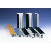 UPVC Window Door Plastic Steel Profile