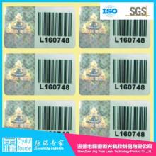 Good Quality Tamper Evident Security Label