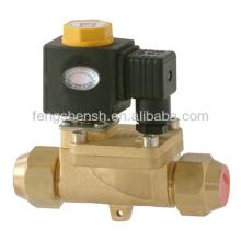 gas magnet valve magnetic solenoid valve 36v