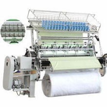 """Mechanical Industrial Quilting Machine (CSMS64""""-2)"""