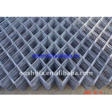 Rebar Concrete Welded Wire Mesh Panel (Factory)