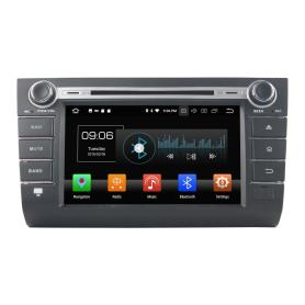 car audio cd dvd players for SWIFT 2013-2016