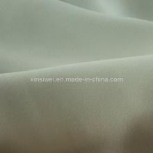 100% Polyester Tissu Tissu / Mousseline Mousseline pour Tissus Femme