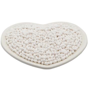 Granules bead Activated Alumina Ballscas 1344-28-1