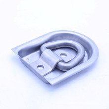 Веревки крепежные кольца оборудование / кузова сковать кольцо 026012/026012-в