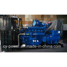Ensemble de générateur de terrain de 400 kVA avec Perkins Engine / Stamford