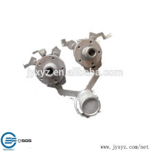 Shenzhen oem die casting semi-finished products