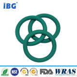 1.07mm 1.5mm 1.78mm 1.9mm 2mm 2.2mm 2.4mm 2.5mm 2.62mm CS green NBR rubber o-ring