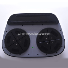 Led Screen Display Cleaner Robot