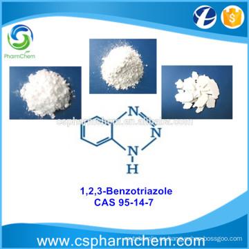 1,2,3 - Benzotriazol, Benzotriazol, BTA, 95 - 14 - 7