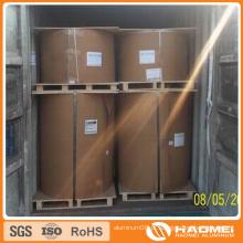 Bobina de alumínio de baixo preço chinês para venda