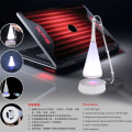 White Music LED Table Lamp