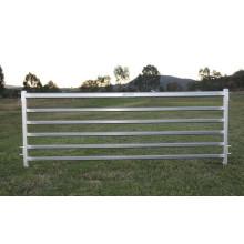 Hot DIP Galvanisiert Tragbare Schafe Yards Panel für Australien Markt