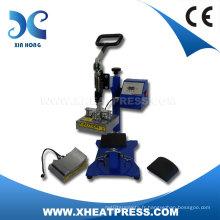 Petite Machine Machine fabricants Cap thermique imprimerie