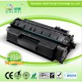 Высокое качество Тонер для Тонер картридж HP 05А Поставщик Китай