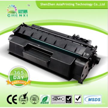 Cartucho de tinta 505A para HP P2035 P2035n P2055 P2055n Cartucho de impresora