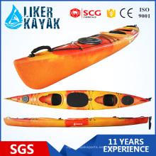 Nueva Easty 5.5m doble asiento Ocean Kayak