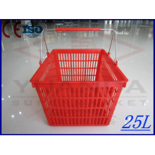Yd-B1 Used Shopping Baskets From Factory Wholesale