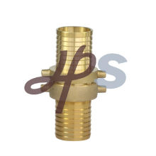 brass fire hose coupling factory