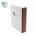 Custom Cosmetic Ecofriendly Exquisite Design Facial Mask Paper Packing Box